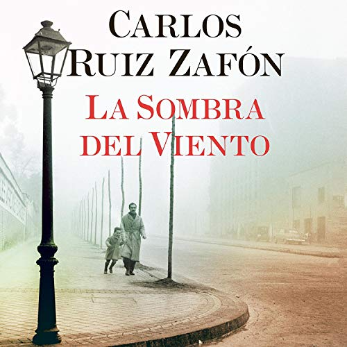 La Sombra Del Viento The Wind S Shadow Audible Audio Edition Carlos Ruiz Zafón Jordi Boixaderas Random House Audio Audible Audiobooks