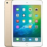 Apple iPad Mini 4 128gb Wi-Fi - Gold (Reacondicionado)