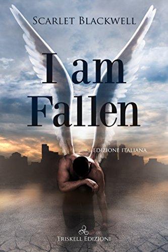 I Am Fallen: Edizione italiana