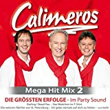 Mega Hit Mix 2 von Calimeros