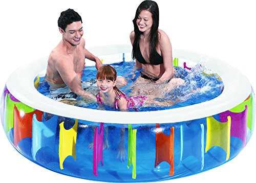Jilong JL010628NPF -P75 - Piscina inflable