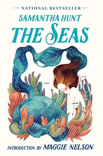 Ebook The Seas By Samantha Hunt