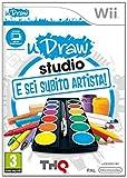 U DRAW E SEI SUBITO ARTISTA! (SOFTWARE) WII by THQ