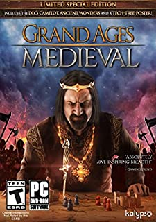 Grand Ages: Medieval - Windows (select) by Kalypso Media