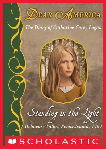Dear America: Standing in the Light by [Mary Pope Osborne]