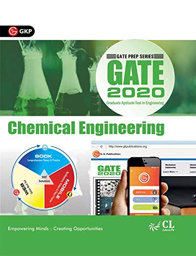 GATE Guide for Chemical Engineering