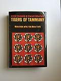 Tigers of Tammany;: Nine men who ran New York
