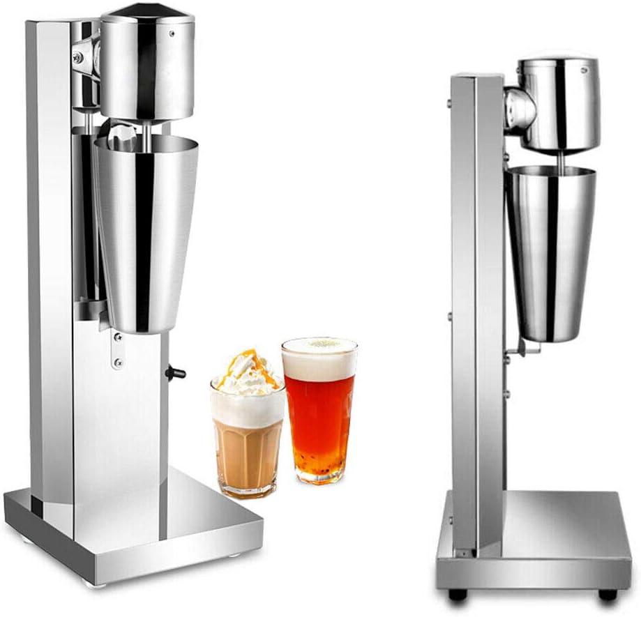Commercial Electric Milkshake Popular Drink Mixer Shake Smo Long-awaited 180W Machine
