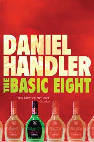 The Basic Eight eBook : Handler, Daniel: Amazon.com.au: Kindle Store