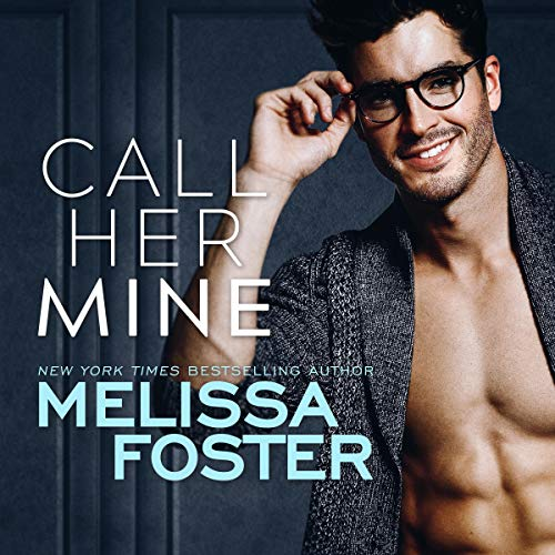 Call Her Mine cover art