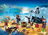 PLAYMOBIL Adventskalender – Geheimnisvolle Piratenschatzinsel - 2