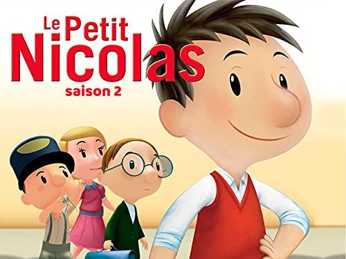 Le Petit Nicolas saison 2