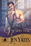 Love Unexpected (Lords of the Matrix Club Series' Book 3)