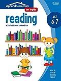 APRENDO EN CASA INGLÉS (6-7 AÑOS): Aprendo En Casa Inglés. Leer. 6 - 7 Años: 1
