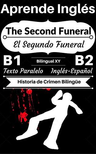 [Aprende Inglés — Historia Crimen Bilingüe] The
