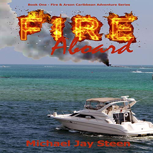 Fire Aboard Titelbild