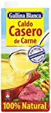 Gallina Blanca - Caldo Casero de Carne - 100% natural - 1 l