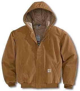 Men's Flame Resistant Midweight Duck Active Jacket