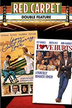 Red Carpet Double Feature  Love Hurts/You Can t Hurry Love