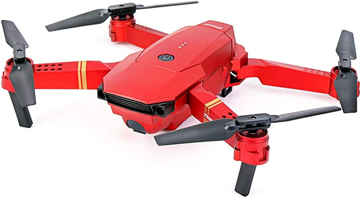 Drone X pro, ASTV E58 5.0MP (1080P) HD Camera WiFi FPV Foldable
