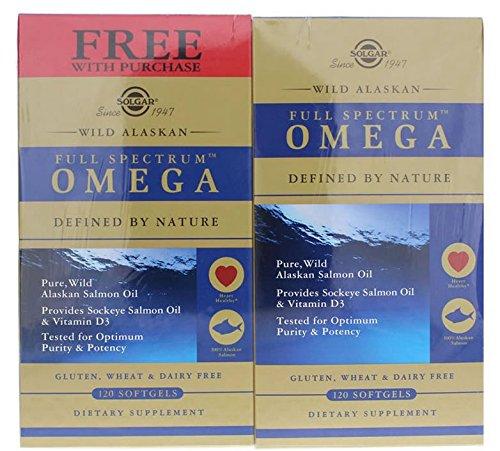solar omega 3 - 9