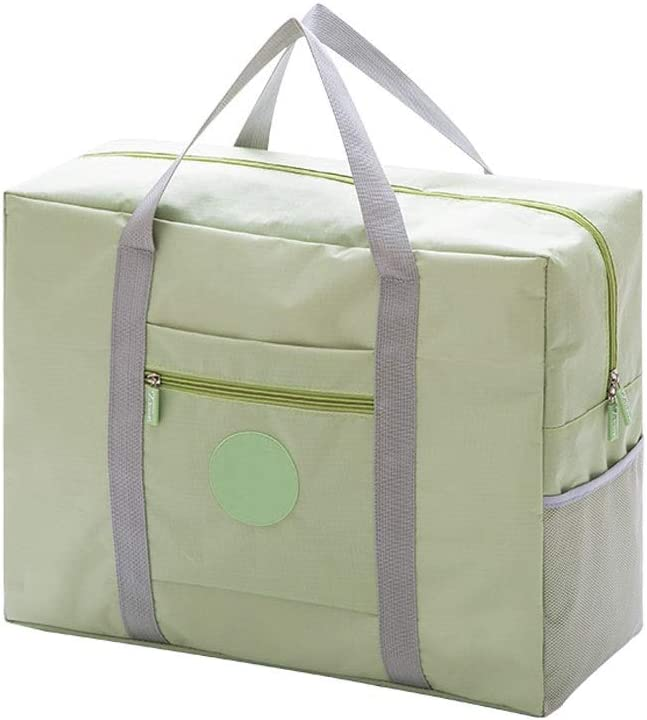Storage Bag Large Capacity Travel Luggage Portab Over Max 85% OFF item handling ☆