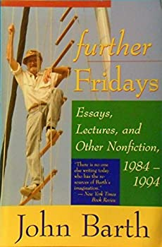 Paperback Further Fridays : Essays, Lectures and Other Nonfiction, 1984-1994 Book