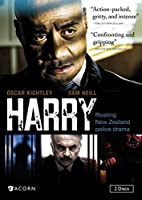 Harry: Season 1 [DVD] [Import]