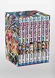 ONE PIECE 第二部 EP6 BOX 頂上戦争 (ジャンプコミックス)