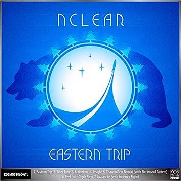 Eastern Trip EP