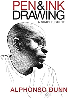 Best simple pen and ink art Reviews