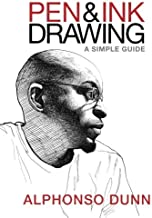 Pen and Ink Drawing: A Simple Guide Book PDF