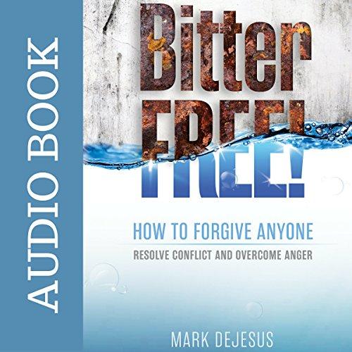 Bitter Free! audiobook cover art