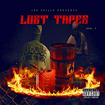 Lost Tapes: Vol. 1