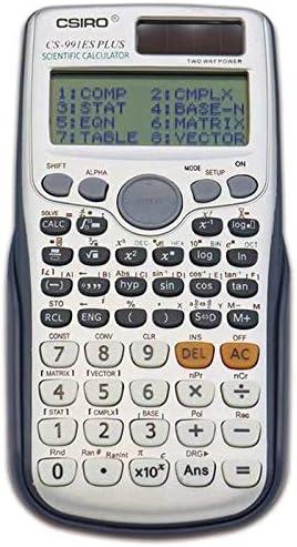 CSIRO CS-991ES Plus Engineering Popular standard Calculator Functiona Max 87% OFF Scientific