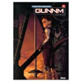Gunnm, tome 2 (grand format)