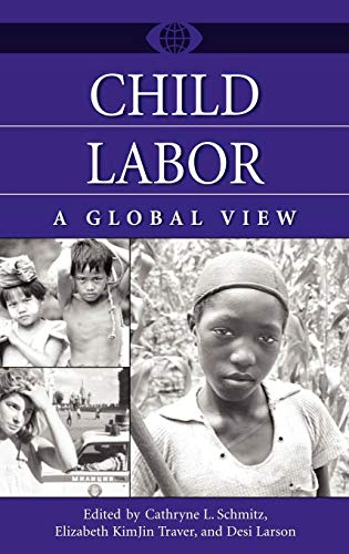 Child Labor: A Global View (A World View of Social Issues)