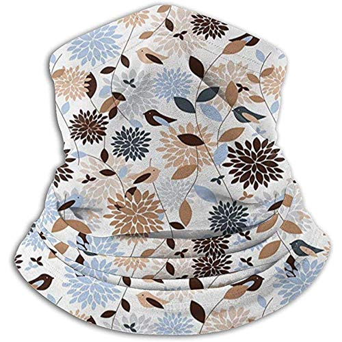 Xarchy Alaska Holiday Dog Bamboo for Women 6 in 1 Buff Rasta Police Angel Biker Chick Cotton chemio for Women Casco Liner Pacific Beanie