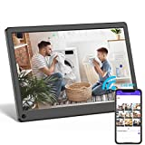 10 Best Digital Picture Frame 15 inchs