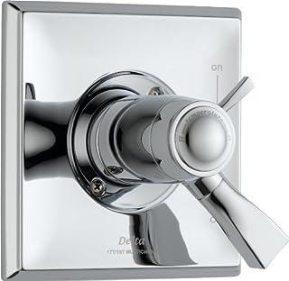 Delta Faucet T17T051, 4.00 x 8.00 x 10.00 inches, Chrome