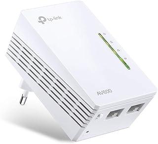 TP-Link TL-WPA4220 300Mbps AV500 WiFi Powerline Menzil Arttırıcı