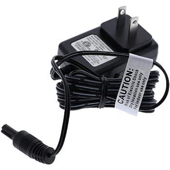 Black /& Decker BDH2000FL 20V Vacuum Replacement Charger # 90571555-03 Stanley Black/&Decker