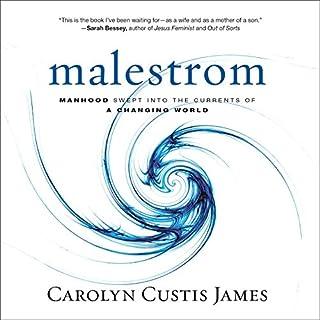Malestrom audiobook cover art