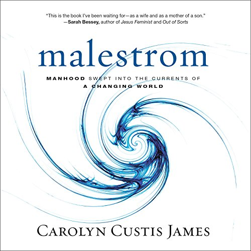 Malestrom audiobook cover art