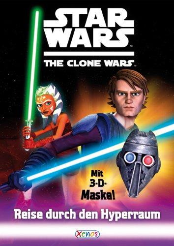 Star Wars - The Clone Wars: Reise durch den Hyperraum