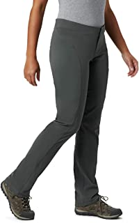Columbia Plus Size Just Right Straight Leg Pant
