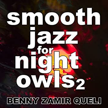 Smooth Jazz for Night Owls 2