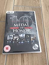 Electronic Arts MEDALHON10TH Medal Of Honor 10Th Anniversary