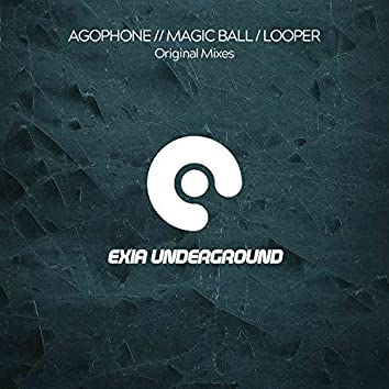 Magic Ball / Looper