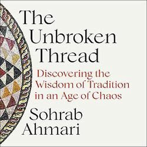The Unbroken Thread cover art
